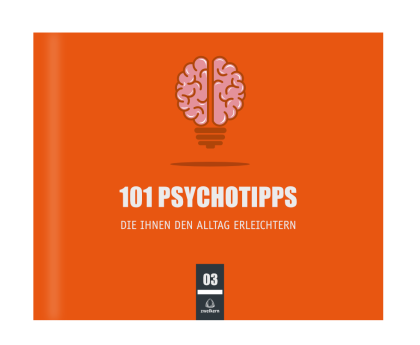 Download cover: 101 PsychoTipps