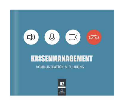 Download cover: Whitepaper Krisenkommunikation - zweikern