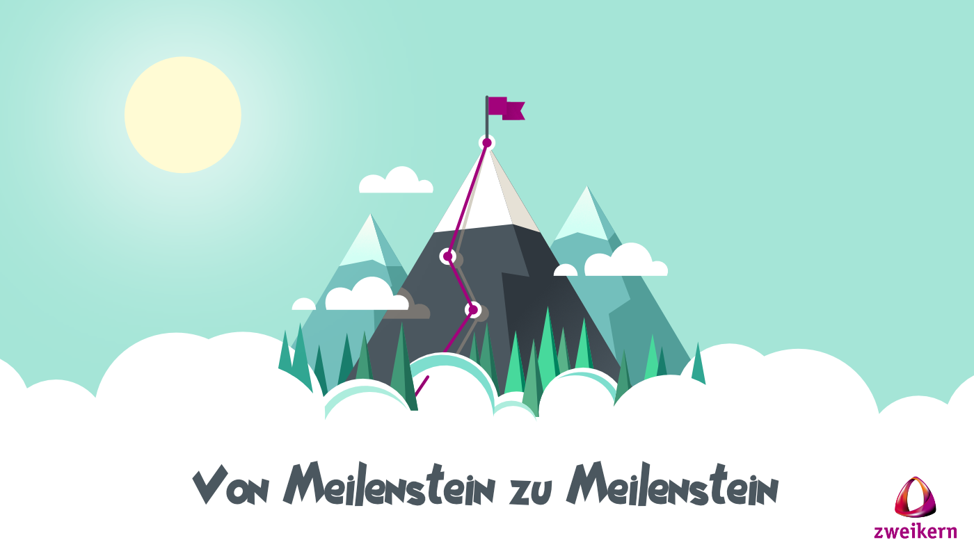 Change-Management-Meilenstein-zweikern-Blog