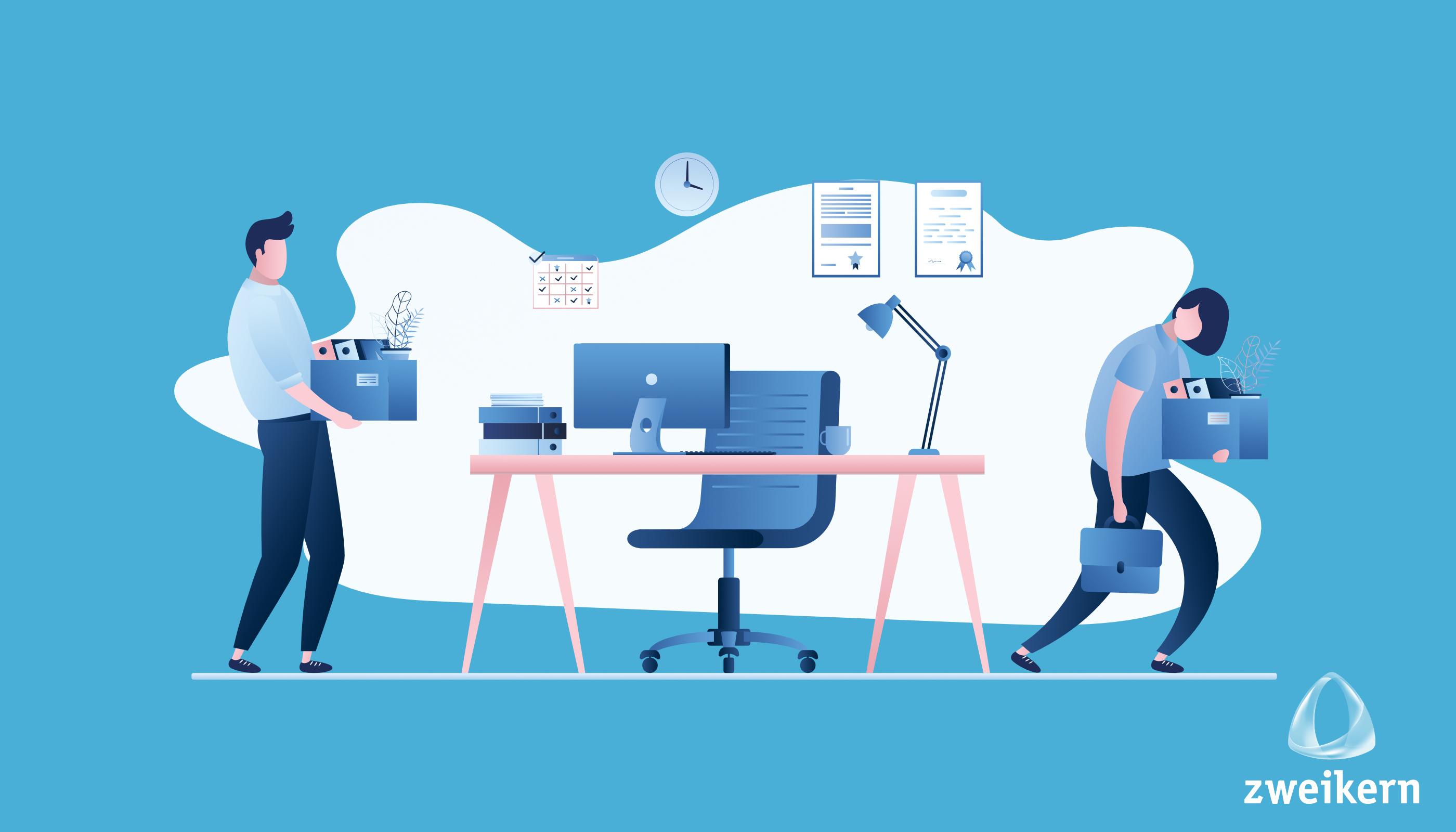 Mitarbeiterbindung: 10 Tipps für weniger Fluktuation