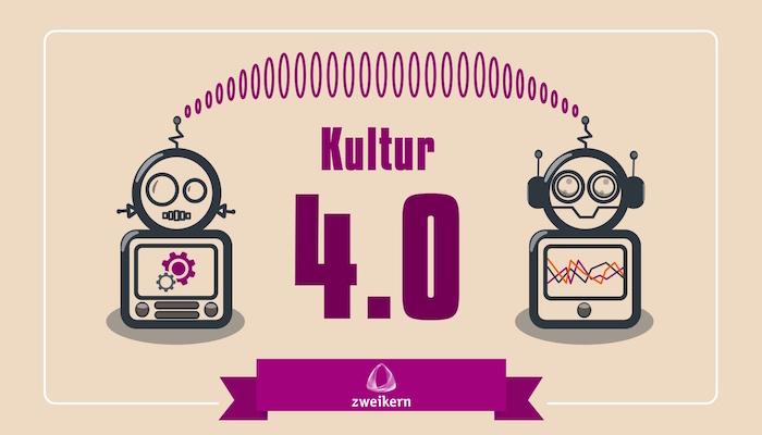 Unternehmenskultur 4.0: Die Revolution der Zusammenarbeit